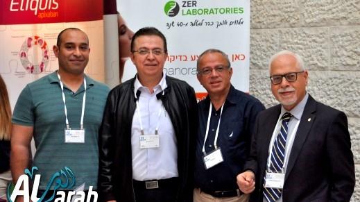 الناصرة: انعقاد المؤتمر الحادي عشر لصحة المجتمع العربي