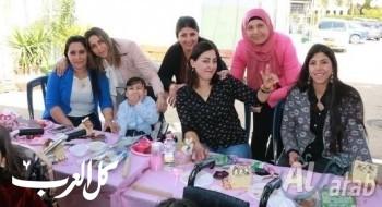 مجدالكروم: مدرسة الحياة تجمع الدفىء والحنان وتحتضن الامهات بمناسبة عيد الام