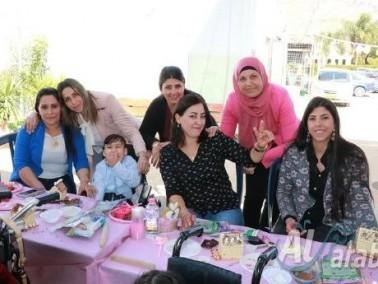 مجدالكروم: مدرسة الحياة تحتضن الامهات