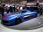 بينينفارينا إلى عالم السيارات الكهربائية