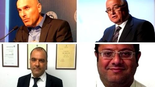 محامون عرب يرفضون مشاركة العنصري بن غفير بمؤتمر