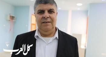 ترشيح الدكتور سمير صبحي محاميد لرئاسة بلدية مدينة أم الفحم: نحو العمران والتطوير