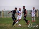 النهضة الناصرة تجدد امال ضمان القسم العلوي بعد الفوز 3-0 على كفرقرع