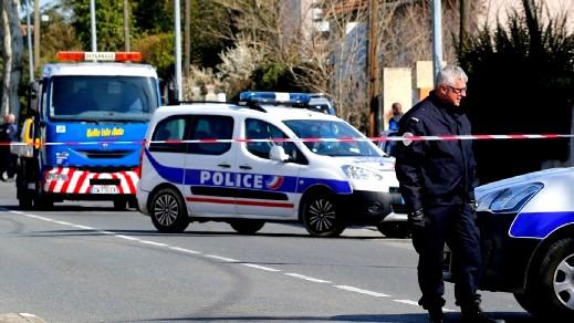 تحرير جميع الرهائن جنوب فرنسا