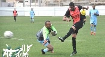 ملخص مردود الفرق العربية ضمن الأسبوع 28 في الدرجة الثانية