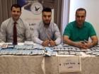الناصرة: اختتام أسبوع التوجيه الدراسي وإقبال كبير من الطلاب