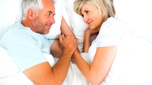 فوائد صحية وجمالية رائعة للعلاقة الحميمة!