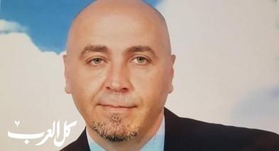 ديرحنا تفجع بوفاة عوني محمد حسين (52 عامًا)
