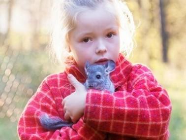 علامات التهاب الأذن عند الأطفال