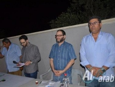 أمسية على شرف الذكرى ال 42 ليوم الأرض في كفر قاسم