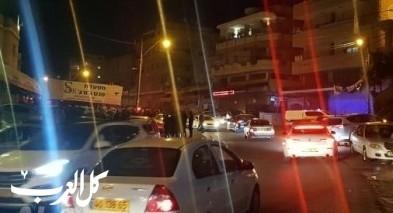 جبهة الناصرة تستنكر حوادث اطلاق النار