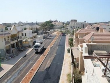 بلدية الطيرة تدعو لاجتماع بشأن مصادرة أراض