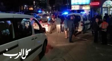 ترشيحا: ملثم يطلق النار على شاب داخل محل تجاري