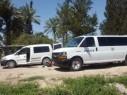 ضبط 7 فلسطينيين من جنين دون تصاريح قانونية وسائق من سولم حاول تهريبهم