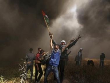 واشنطن تمنع بيانًا يدعم حق الفلسطينيين بالتظاهر