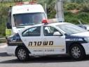 9 إصابات متفاوتة في حادث طرق على مفرق ميشور أدوميم شرقي القدس