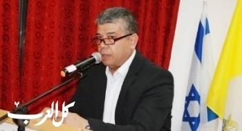 شوقي أبو الطيف رئيس مجلس الرامة: سأترشح للانتخابات القادمة لمواصلة مسيرة التطوير