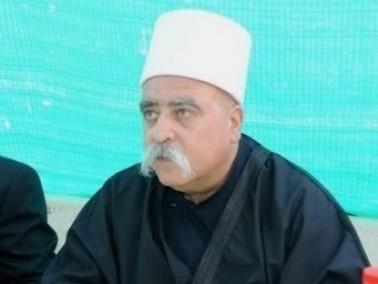 الشيخ موفق طريف: سأضيء شعلة الاستقلال