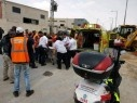 اقرار وفاة عامل فلسطيني من يطة بعد سقوطه عن ارتفاع في منطقة القدس