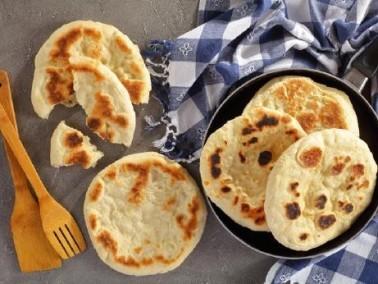 تعلّمي طريقة تحضير الخبز التركي