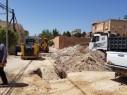 مشاريع بتكلفة 14 مليون شيكل لتطوير البنية التحتية في باقة الغربية