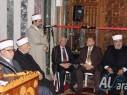مناشدة لزيارة المسجد الأقصى في ظل المؤامرات التي تحاك من حوله