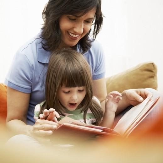 قصة لقراء العرب الأطفال