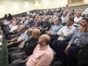 ام الفحم: الاهلية تفتح مركز اعلام حكيم بحضور جماهيري كبير