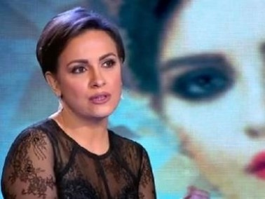ريهام عبد الغفور: تعرّضت للخيانة مرّتين