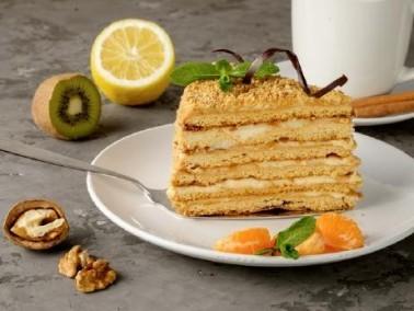 كعكة طبقات القرفة..طعم لذيذ لا يُقاوم