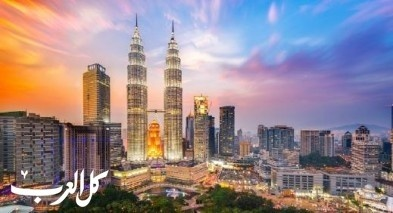 أماكن لا بدّ من زيارتها بماليزيا