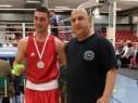 منتخب الكفوف الذهبية يستعد للمشاركة في بطولة صربيا