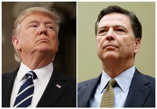 جيمس كومي: ترامب غير مؤهل أخلاقيا لتولي رئاسة