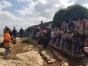 نجاح باهر لمخيم طلاب المركز الجماهيري في طوبا الزنجرية