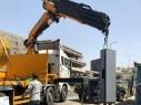 مداهمة محطة وقود في عرابة: اعتقال مشتبهين وتغريم صاحبها
