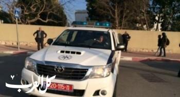 اعتقال أم (35 عامًا) من إحدى قرى الجليل بشبهة ضرب ابنها بعصا
