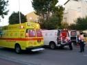 ديمونا: إصابة 10 أشخاص بجراح إثر حادث طرق