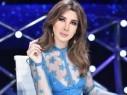 نانسي عجرم تغني شارة مسلسل جوليا في رمضان