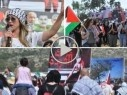 اختتام مهرجان ومسيرة العودة على أراضي عتليت المهجرة بمشاركة الآلاف