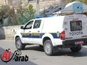مجهولون يلحقون الضرر بعدة سيارات قرب نابلس