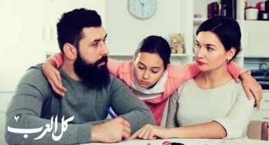 الصرامة في التعامل مع أولادكم غير مؤذية