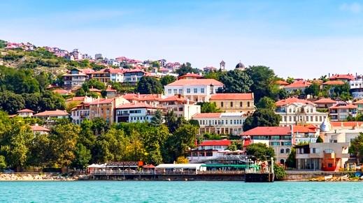 تعرفوا على أهم المدن البلغارية