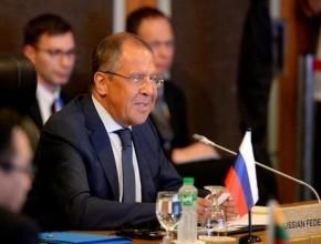 لافروف: لا يوجد ما يمنع تسليم أنظمة إس 300 الصاروخية للنظام السوري