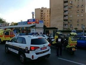 طعن رجل في تل أبيب وإحالته للمستشفى بحالة متوسطة