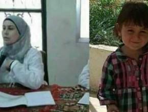 الغوطة السورية: مقتل طبيبة وطفلتها وتمثيل بشع بجثتيهما