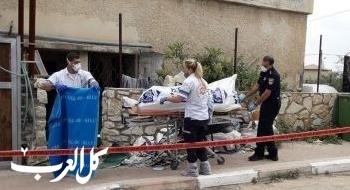 العثور على جثة مواطن داخل منزل في باقة الغربية والخلفية ليست جنائية