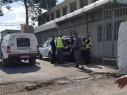 الشرطة تخرج من بناية مدرسة طوماشين في باقة الغربية بقرار من الأطر الفاعلة والبلدية
