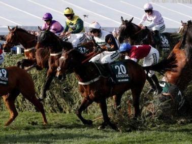 سباق الخيول القومي الكبير في بريطانيا