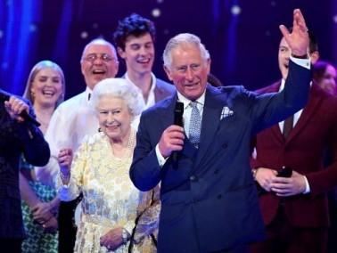 الملكة إليزابيث تحتفل بعيد ميلادها الـ92