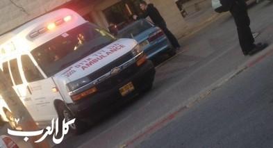 طمرة: اصابة عدة اشخاص بجراح متفاوتة خلال شجار عنيف